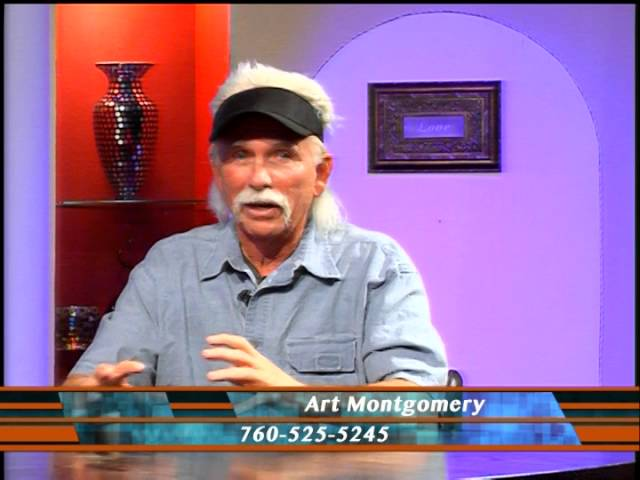 Fire Fire Fire Pastor Art Montgomery 10-03-16
