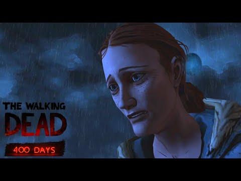 The Walking Dead: 400 Days   Gameplay Walkthrough - Part 4 - BONNIE  