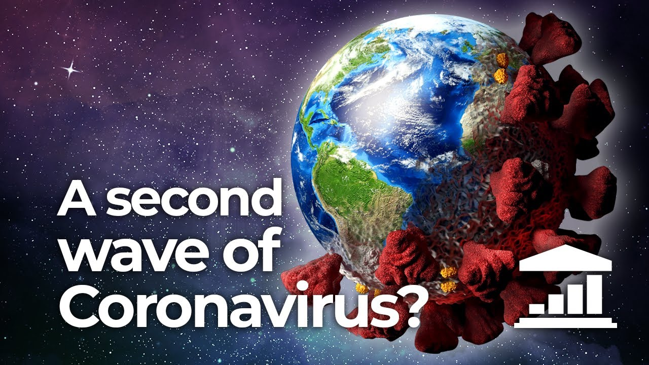 Will the SECOND WAVE of CORONAVIRUS be WORSE than the first? - VisualPolitik EN