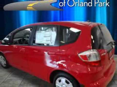 Honda Fit, Community Honda  Orland Park, IL 60462