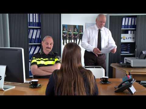Martin van Waardenberg: De aangifte afl.5 Taalgehannes
