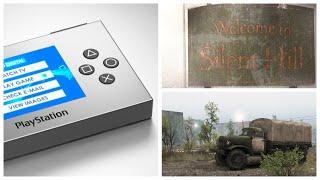 Смешной контроллер PlayStation. Sony не хочет общих игр для PS 5 и PS 4. Silent Hill продается