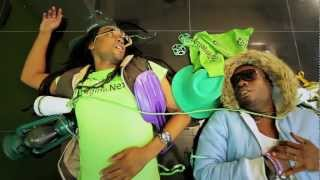 bmobile Zuki and Tim Tim 4G Vibrate Viral Harlem Shake