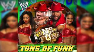 """WWE: Tons of Funk Theme """"Somebody Call My Momma"""" Download"""