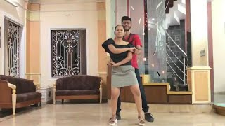SOCHA HAI DANCE COVER   BAADSHAHO  Choreograph by JD UPADHYAY
