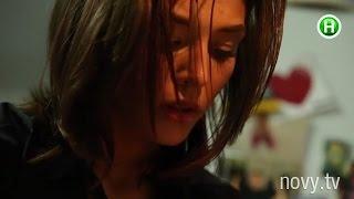 Часть 5. Чего боится Алина? «Герои и любовники. Фильм о фильме»