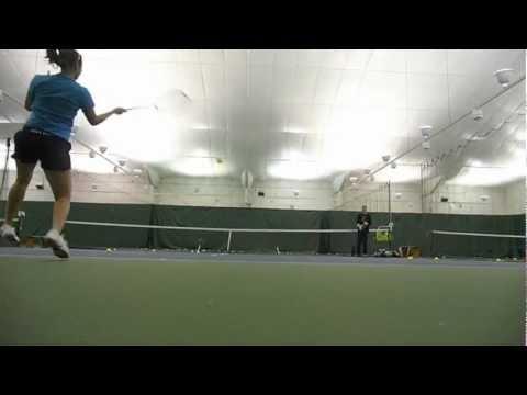 Ashley Thai Recruiting Video