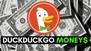 How Does DuckDuckGo Really Make Money? (And Why They Need Ads…) Geekoutdoors.com EP1005