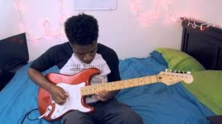 Drake - Energy (guitar)