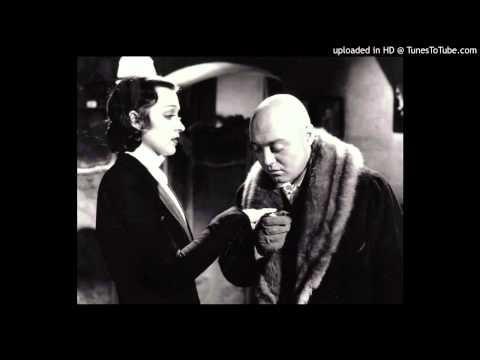 Today's Tango Is... Amor Cobarde - Orquesta Típica Victor 07-04-1933