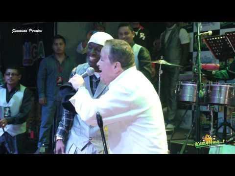 Cuando Vuelvas Conmigo - Ray Sepulveda Feat. Antonio Cartagena & Mambele - Karamba Latin Disco 2014