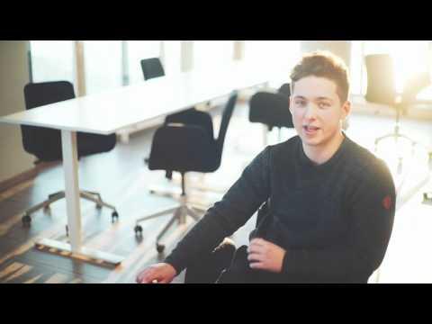Baltic Talents IT akademija