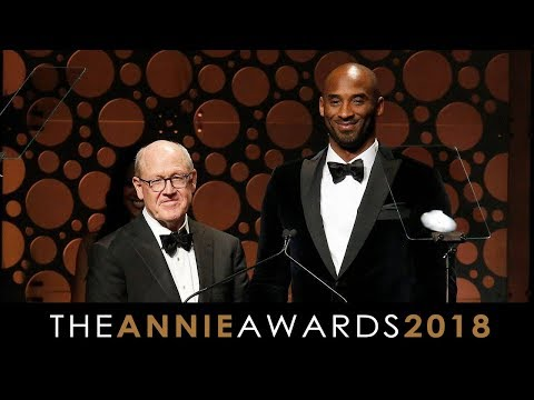 Annie Awards 2018 Full Show
