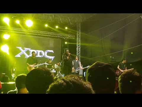 XPDC Rocktoberfest Miri 2017