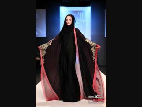 Abaya Styles Youtube