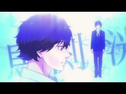 Ao Haru Ride Trailer