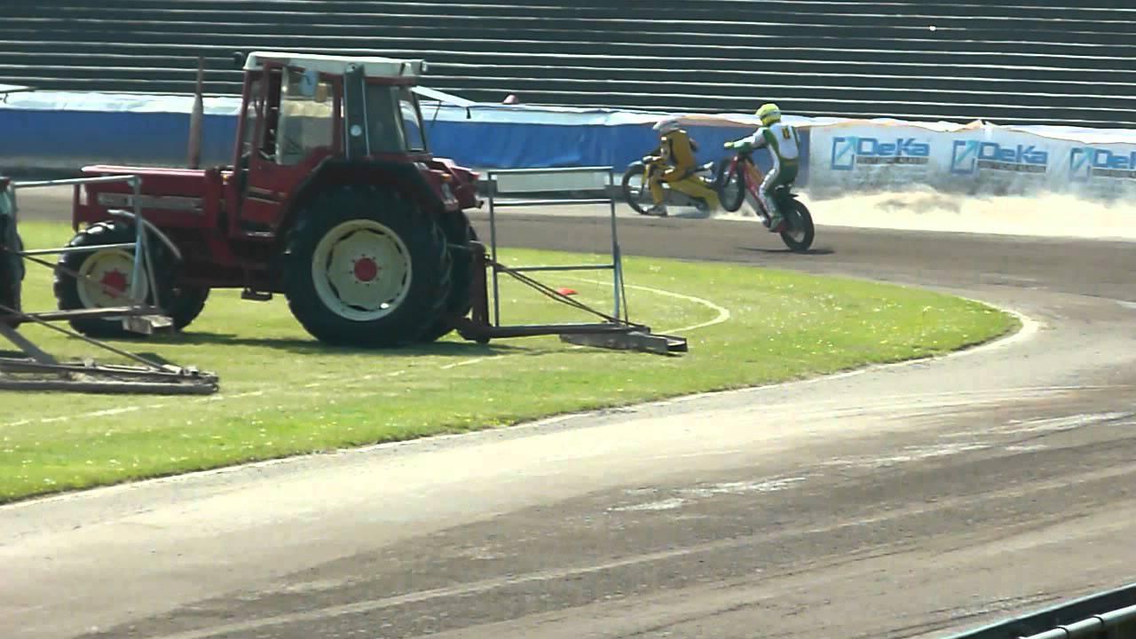 Speedway Norden
