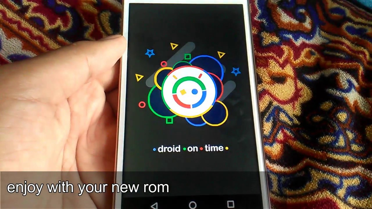 Motorola Moto E4 Custom ROM Videos - Waoweo