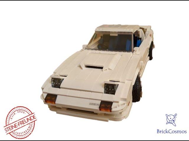 Folge 14 - CaDA Mazda FC3S RX 7 C61022W