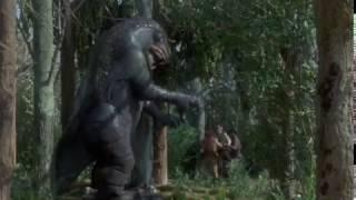 Тайна острова чудовищ (Фильм 1981) - 17 часть (из 36)