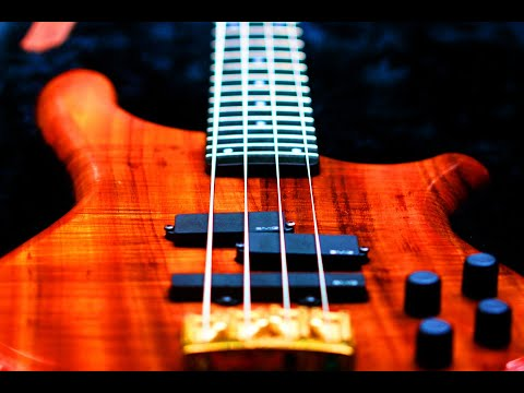 Happy Birthday To You - Easy bass guitar tab solo - YouTube