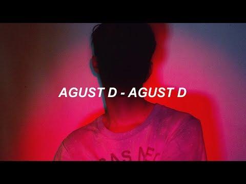 Agust D 'Agust D' Easy Lyrics