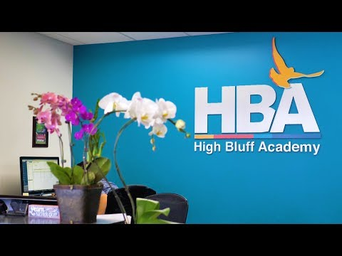 High Bluff Academy Promotional Video