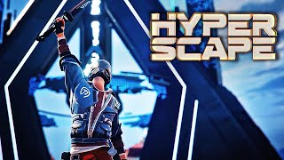 Hyper Scape - Official First Look Trailer (ft. Dev Commentary)