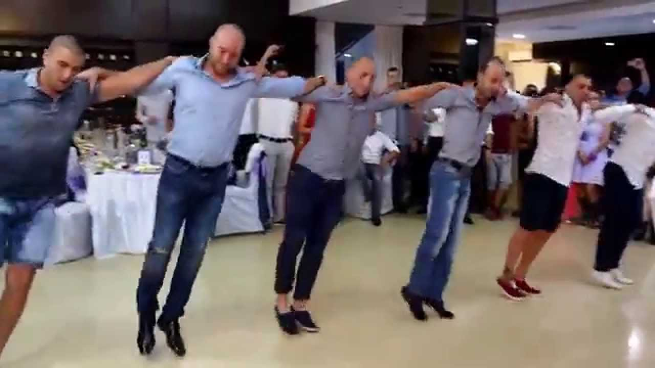 richmart vintage remarkable dance during a bulgarian