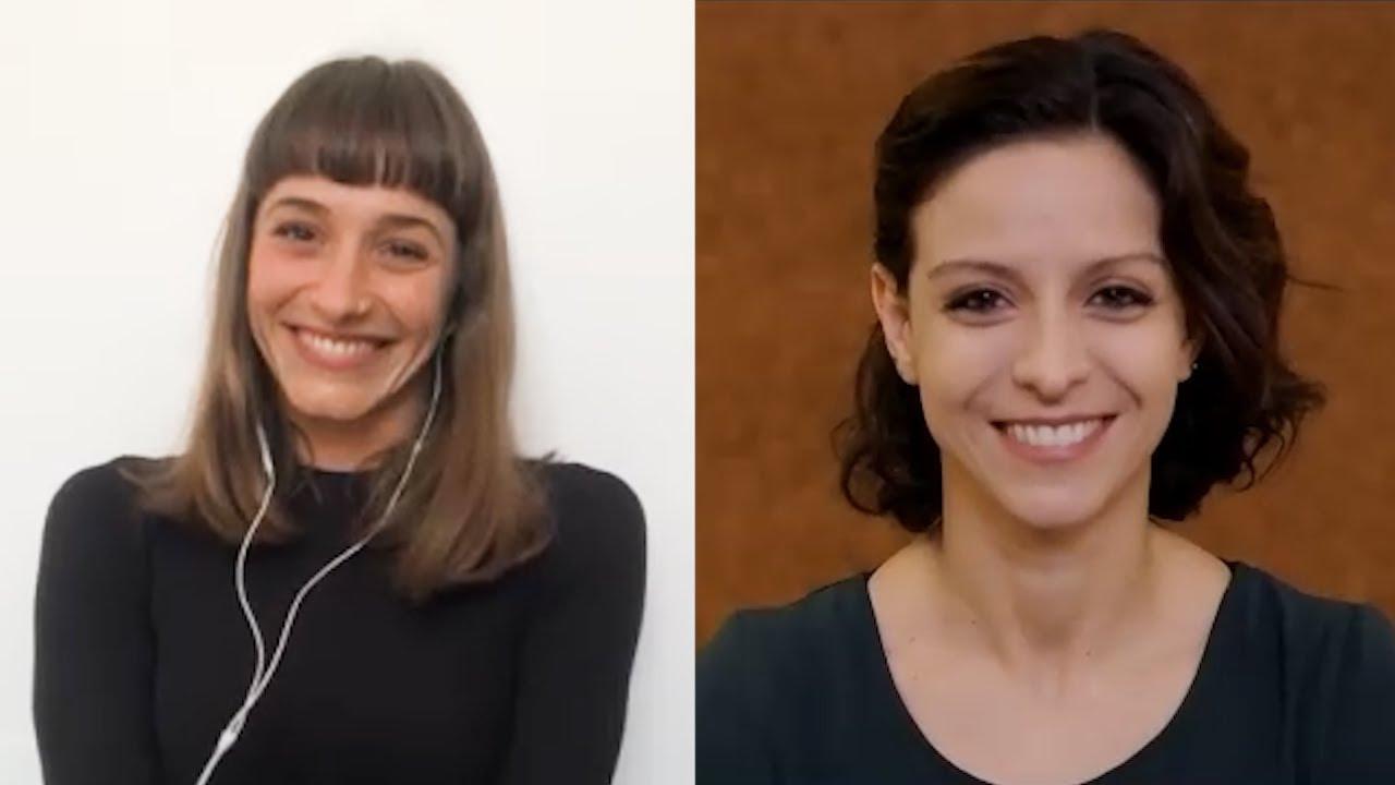 Elisa Angelucci x 3 DIMENSIONI