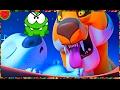 МОЙ ГОВОРЯЩИЙ ХЭНК ТОМ АНДЖЕЛА Talking Tom and Friends Игровой мультик игра животные видео для детей