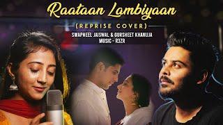 Raataan Lambiyan - Cover Song | Shershaah | Jubin Nautiyal | Kithe Chaliye Tu | Siddharth - Kiara