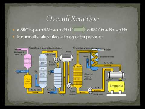 simulation of ammonia plant using hysys Aspen hysys or unisim for ammonia plant simulation - posted in chemical process simulation: dear fellows, i think that aspen plus should be very good for ammonia plant simulation what about hysys or unisim has anybody ever done a simulation using hysys or unisim on a real project how is it.