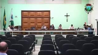 Sessão da Câmara - 09.10.19