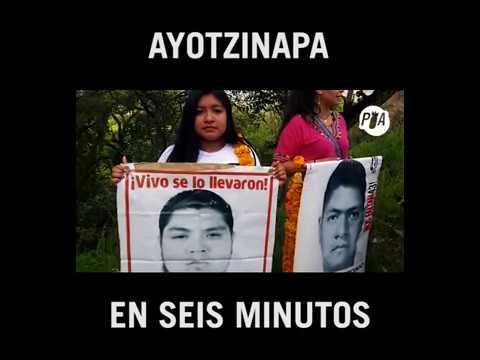 """En Ayotzinapa (no) hay cadáveres (fragmentos de """"Cadáveres"""", de Néstor Perlongher)"""