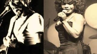 Voz Da Razão - Elza Soares & Lobão