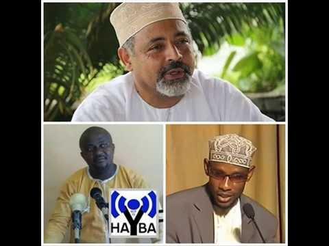 interview exclusif  haybafm, labarakafm du ministre Fahmi S I