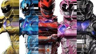 Power Rangers Могучие Рейнджеры фильм 2017 сюжет (теория)