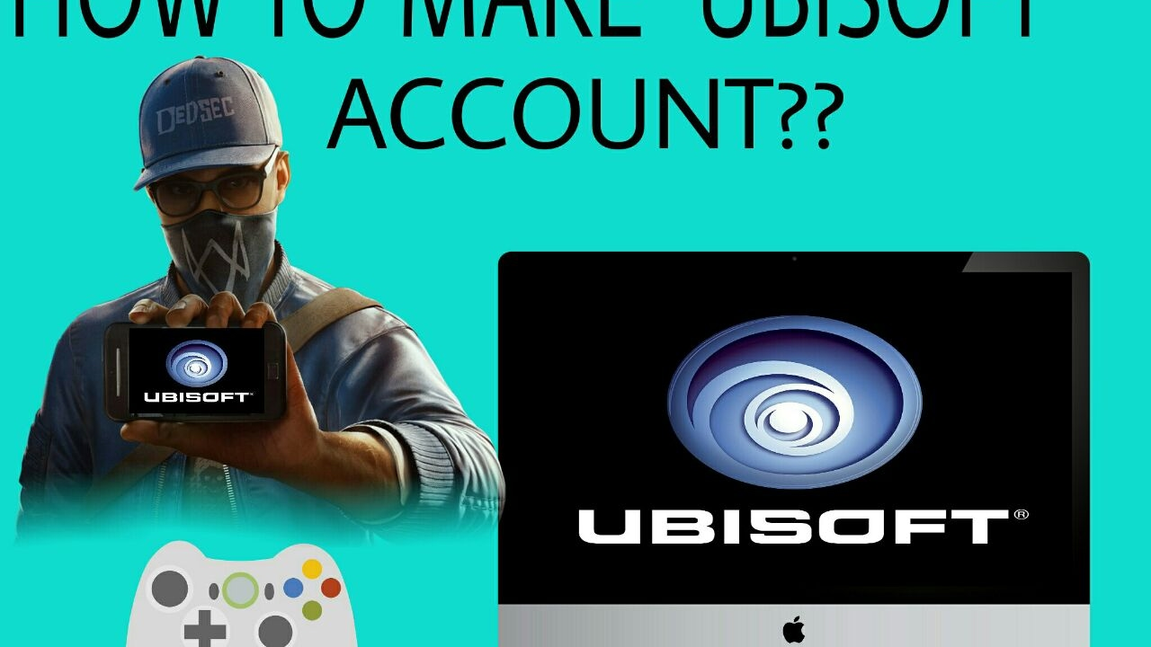 Ubisoft Account