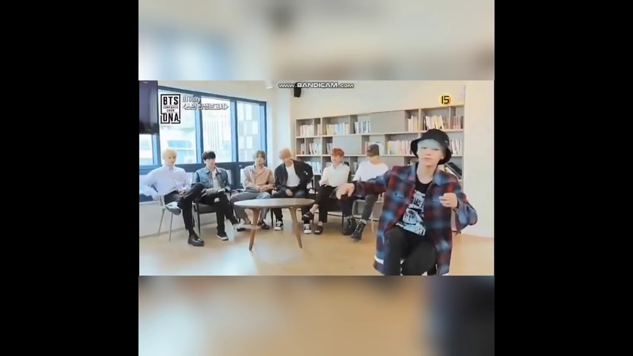 Bts suga funny moments (try not to laugh)??