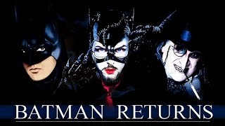 Batman Returns - Nostalgia Critic