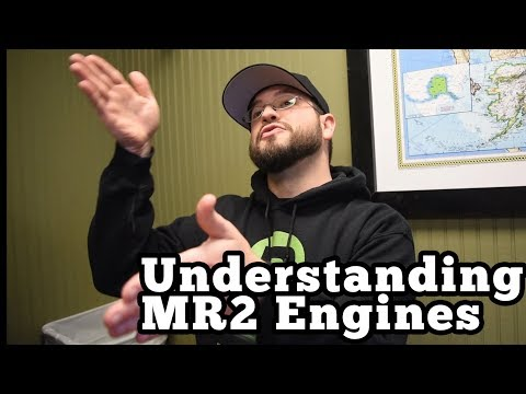 Nerding Out over MR2 Engines with Justin Burnash from Prime Driven