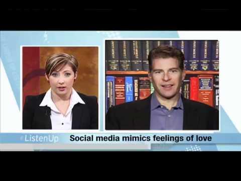 Social Media   Dr Love   Listen Up TV   434   1