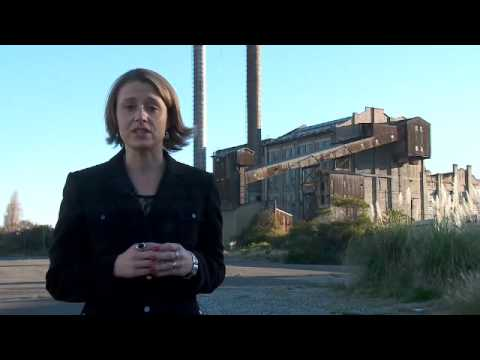 White Bay Power Station- Introduction from Kristina Keneally