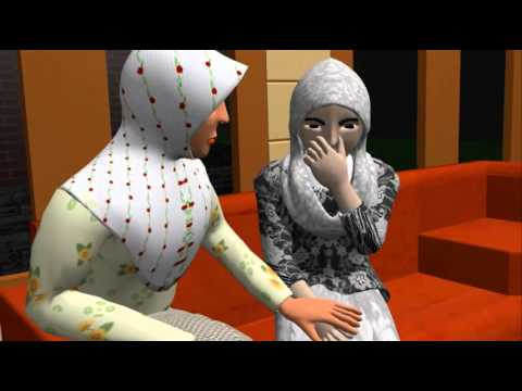 Animasi Media Penyuluhan Kanker Serviks (Pre-Render) - YouTube