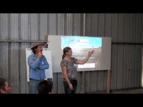 Earth Action Mentor Introduction: Permaculture Mentoring