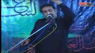 Allama Ghazanfar Abbas Tonsvi, Topic: Moula Ghaazi Abbas a.s, Majlis 05.avi