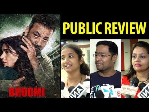Bhoomi Public Review| Sanjay Dutt, Aditi Rao Hydari