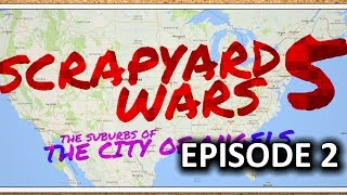 500 PC TEAM BATTLE   Scrapyard Wars Season 5   Ep2