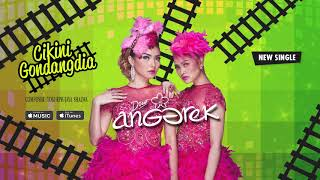 Gambar cover Duo Anggrek - Cikini Gondangdia (Official Video Lyrics) #lirik